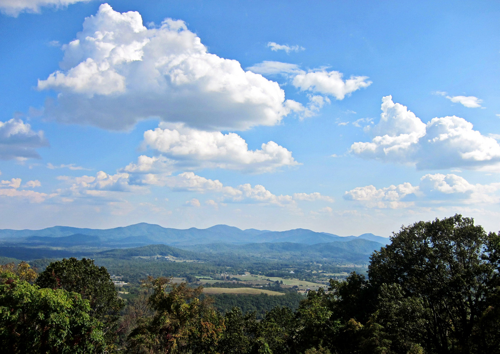 tech, jobs, and the blue ridge