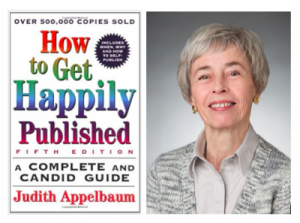 In Memory of Judith Appelbaum, Editor at Large